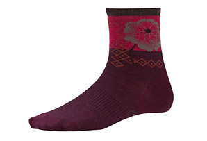 SmartWool Diamond Drop Socks - Women's