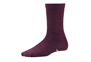 SmartWool Pointelle Crew Socks - Women's