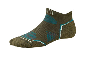 SmartWool PhD Outdoor Light Micro Socks - Women's