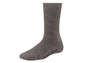 Smartwool Brilliant Hike Medium Crew Socks - Women's