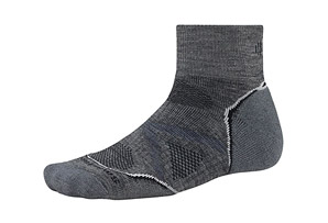 Smartwool PhD Outdoor Medium Mini Socks - Men's