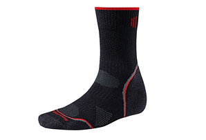 Smartwool PhD Outdoor Mid Crew Socks - Men's