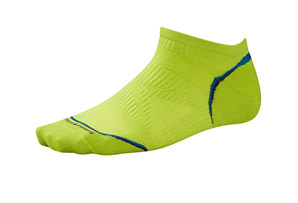 Smartwool PhD Run Ultra Light Micro Socks - Men's