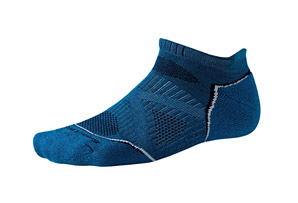 Smartwool PhD Run Light Micro Socks - Men's