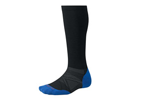 Smartwool PhD Run Graduated Compression Light Socks - Men's