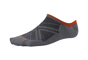 Smartwool PhD Run No Show Socks - Men's