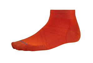 Smartwool PhD Run Ultra Light Low Cut Socks - Men's
