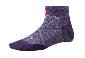 Smartwool PhD Run Ultra Light Low Cut Socks - Women's