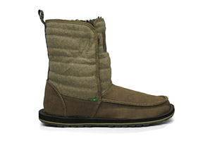 Sanuk Big Rig Shoe - Mens