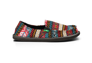 Sanuk Mika Slipper - Womens