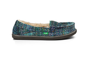 Sanuk Meltaway Slipper - Womens