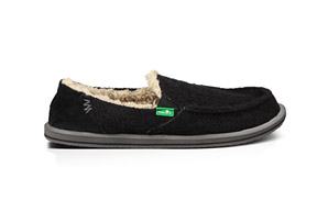 Sanuk Kimbrrr Slipper - Womens