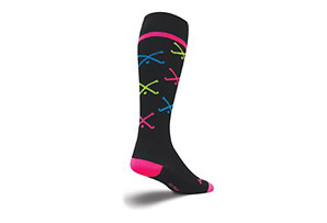 SockGuy High Field 12