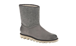 Sorel Mad Boot Slip Shoes - Mens
