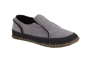Sorel Felt Moc Slipper Shoe - Mens