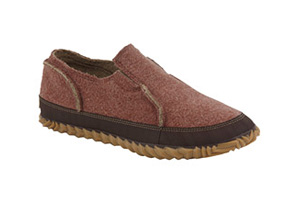 Sorel Felt Moc Slippers - Mens