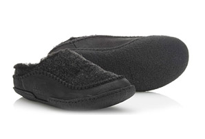Sorel Falcon Ridge Premium Slippers - Mens