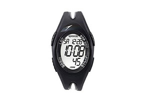 Speedo Vibrating Alarm Watch - Mens
