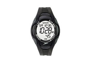 Speedo 50 Lap Watch - Mens