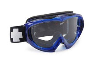 Spy Targa Mini MX Moto Goggles