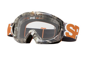 Spy Targa Mini Spy Moto Goggles