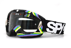 Spy Alloy Goggles - Mens