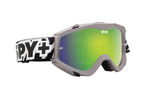 Spy Klutch Illusion Moto Goggle