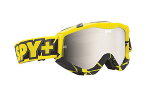 Spy Klutch Metric MX Goggles