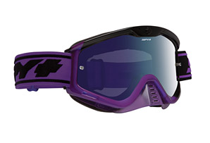 Spy Whip Mx Black Sunday Goggles