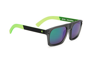Spy Balboa Afterglo Sunglasses
