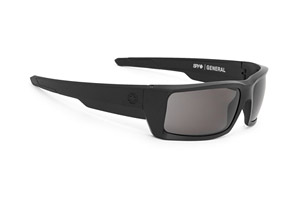 Spy General Polarized Sunglasses