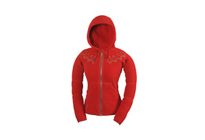 66 North Frost Hooded Jacket - Womens