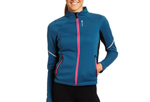 Sugoi Firewall 220 Zip- Womens