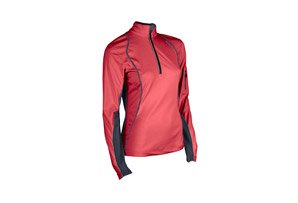 Sugoi Firewall 180 Zip Top - Womens