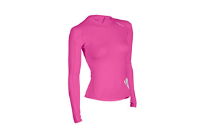 Sugoi Piston 140 L/S - Womens