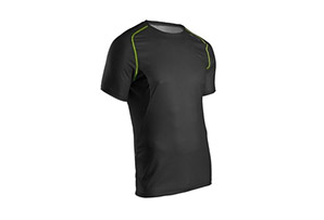 Sugoi Pace Short Sleeve Shirt - Mens