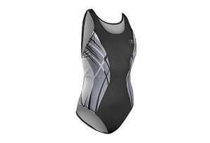 Sugoi Typhoon Swim Racer - Womens