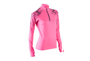 SUGOi Linear Carbon Zip - Women's