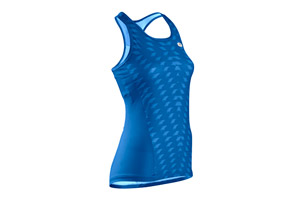 SUGOi Diamond Racer Tank - Women's