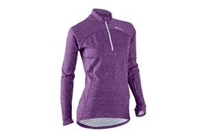 SUGOi Endurance Zip - Women's