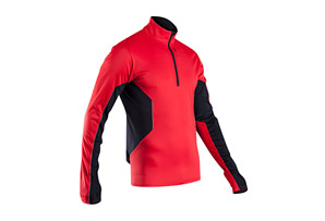 SUGOi Firewall 180 Zip - Men's