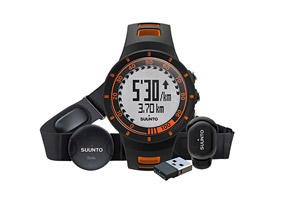 Suunto Quest HR Run Pack