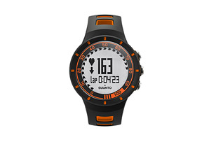 Suunto Quest HR Watch