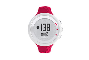 Suunto M2 HR Watch - Womens