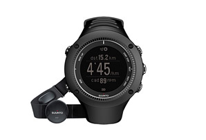 Suunto Ambit 2 R HR Watch