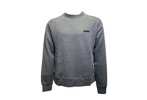 SUPERbrand SUPERtroop Crew Fleece