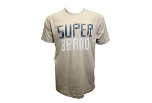 SUPERbrand SUPERfrench Tee