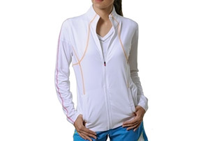 tasc Performance ncline Jacket-Womens