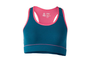 tasc Performance Endurance Sport Bra - Womens