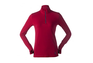 tasc Performance Sideline 1/4 Zip - Womens